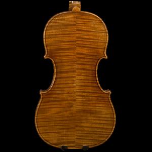 Lelio Pan violin