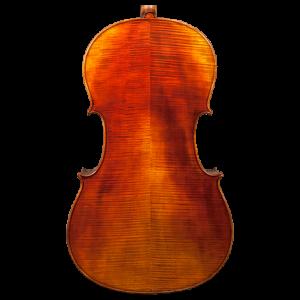 Viktor Kereske master cello